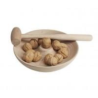 Casse-noix et objets divers